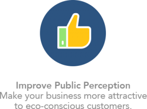improve public perception